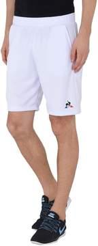 Le Coq Sportif Bermudas