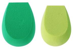 EcoTools Eco Tools Ecofoam Facial Sponge Duo Set