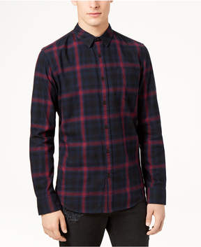 American Rag Men's Ian Plaid Shirt, Created for Macy's