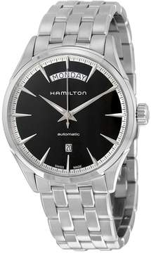 Hamilton Jazzmaster Automatic Black Dial Men's Watch