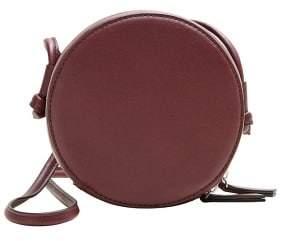 MANGO Round bag