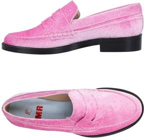 Francesco Russo Loafers