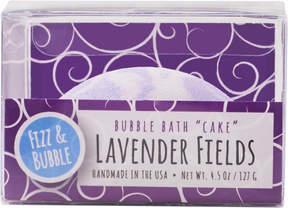 Fizz & Bubble Lavender Fields Bubble Cake