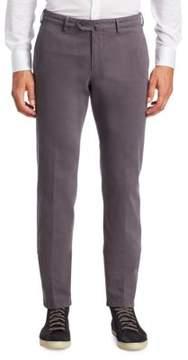 Loro Piana 4-Pocket Stretch Pants
