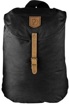 Fjallraven Men's 'Greenland' Small Backpack - Black