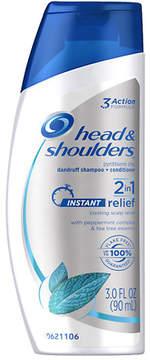 Head & Shoulders Instant Relief 2-In-1 Anti-Dandruff Shampoo & Conditioner