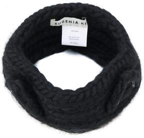 Eugenia Kim Kat hand knitted headband