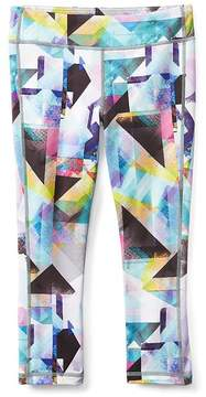 Athleta Girl Kite Chit Chat Capri