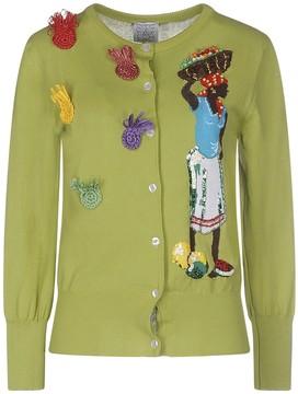 Stella Jean Sweaters