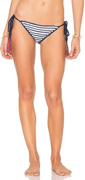 Anna Kosturova Sailor Bikini Bottom