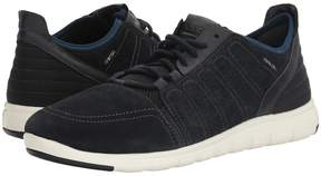 Geox M XUNDAY 2FIT 4 Men's Lace up casual Shoes