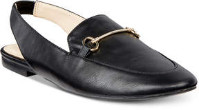 Bar III Opel Slingback Flats, Created for Macy's Women's Shoes