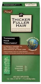 Thicker Fuller Hair® Thinning Hair Treatment - 1.7 oz
