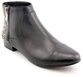 BCBGeneration Logann Women US 7.5 Black Ankle Boot