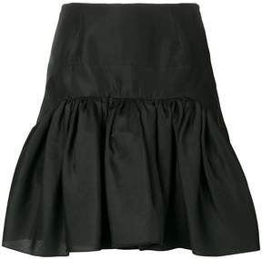 Antonio Berardi flared mini skirt