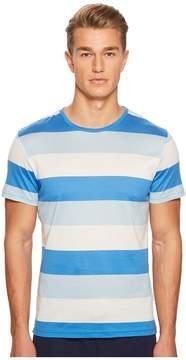 Orlebar Brown Sammy Surf Stripe T-Shirt Men's T Shirt