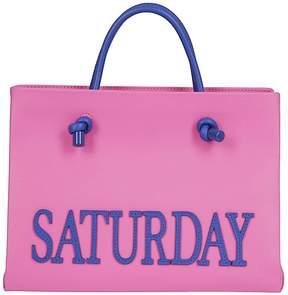Alberta Ferretti Saturday Shopper Bag
