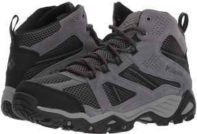 Columbia Hammondtm Mid Trail Shoe Men's Shoes