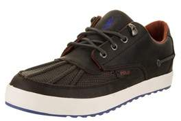 Polo Ralph Lauren Men's Ramiro Sk Vlc Casual Shoe.