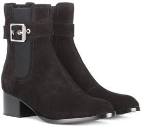 Rag & Bone Wilson suede ankle boots
