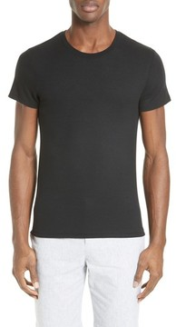 ATM Anthony Thomas Melillo Men's Ribbed T-Shirt