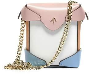 Atelier Manu Micro Pristine Shoulder Bag