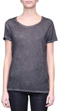 RtA Vintage Cotton T-shirt