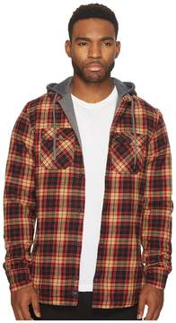 Globe Alford Top Men's Long Sleeve Button Up