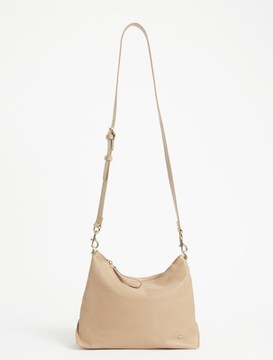 Tina Messenger Crossbody