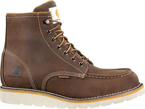 Carhartt CMW6095 6 Moc Toe Wedge Waterproof Boot (Men's)