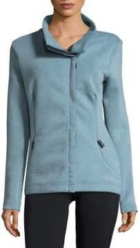 Bench Off-Set Zip Jacket