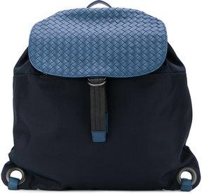 Bottega Veneta textured backpack