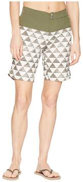 Carve Designs Shaka Shorts Women's Shorts
