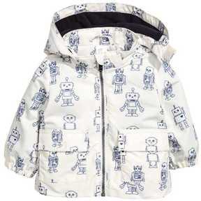H&M Fleece-lined Outdoor Jacket