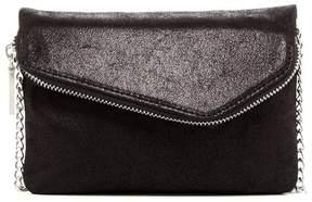 Hobo Daria Leather Crossbody Clutch