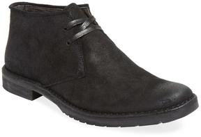 John Varvatos Men's Leather Chukka Boot