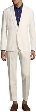 J. Lindeberg Men's Savile Dressed Tuxedo Jacket