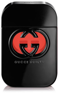 Gucci Gucci Guilty Black Eau de Toilette, 2.5 oz./ 74 mL