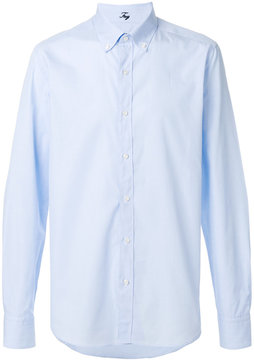 Fay buttoned down collar shirt