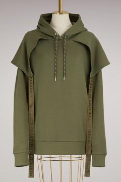 Aalto Cotton hoodie