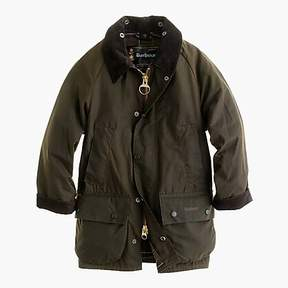 J.Crew Kids' Barbour® Beaufort jacket