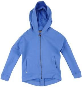 Manila Grace DENIM Sweatshirts