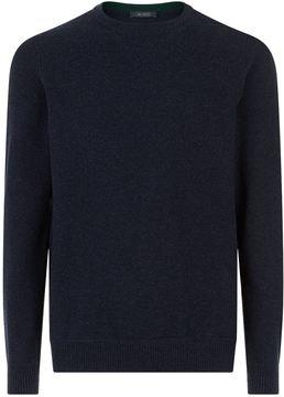 Pal Zileri Wool Cashmere Sweater