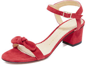 Charlotte Olympia Harley Sandals