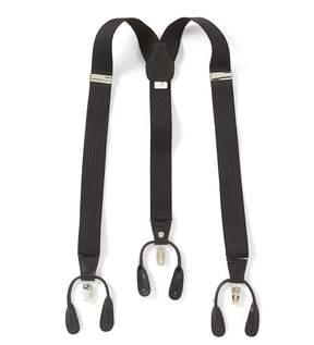Roundtree & Yorke Two Tone Suspenders