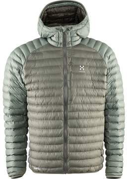 Haglöfs Essens Mimic Insulated Hooded Jacket