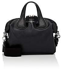 Givenchy Women's Nightingale Micro-Satchel-Black