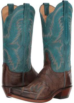 Lucchese Shelley Cowboy Boots