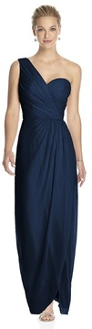 Dessy Collection 2905 Dress in Midnight