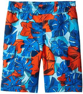 Columbia Kids Solar Streamtm II Boardshort Boy's Swimwear